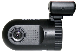 Mini 0801 Dash Cam