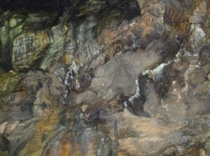Blue John Mine Photograph