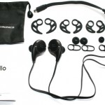 Taotronics Bluetooth Earbuds/Headphones.
