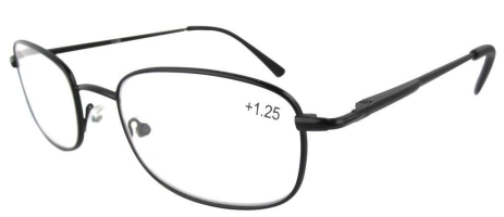 Eyekepper metal framed glasses for low price reading