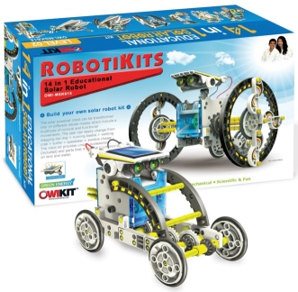 Educational Robot Kit