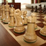 Regency Chess Company Chess Set