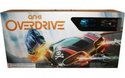 Review of the Anki Overdrive Starter Kit