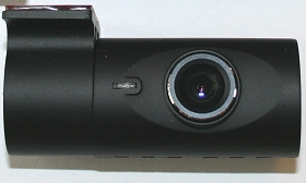 MI Witness Rear Cam