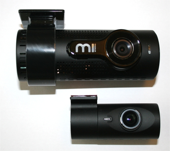 MI Witness Two Channel Dash Cams