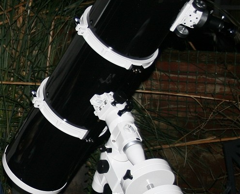 Review of the Skywatcher Explorer Telescope 200p