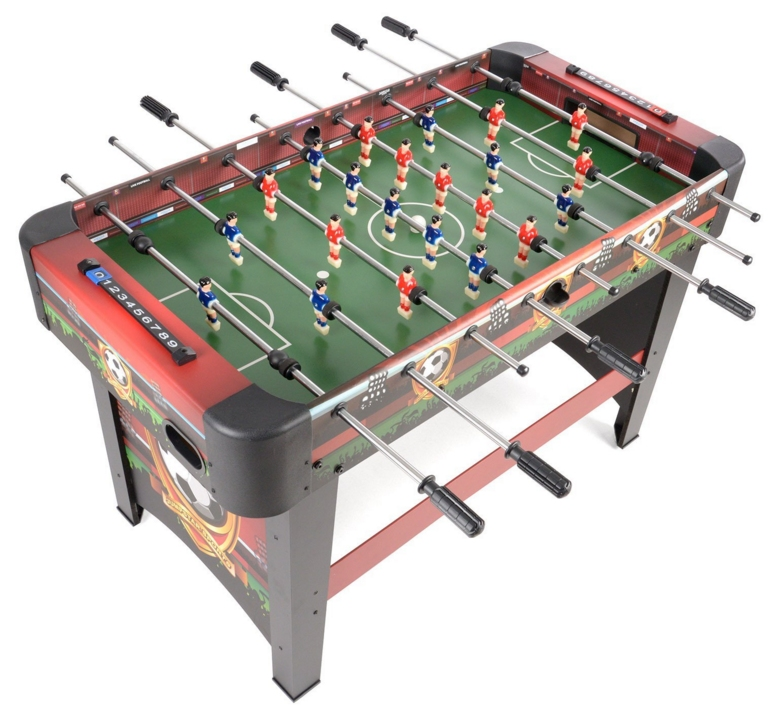 Our Tabletop Football Game.