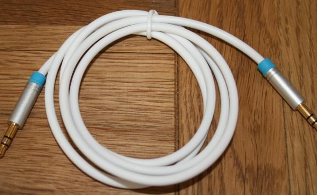 Vention AUX cable
