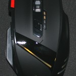 Mad Spider Gaming Mouse