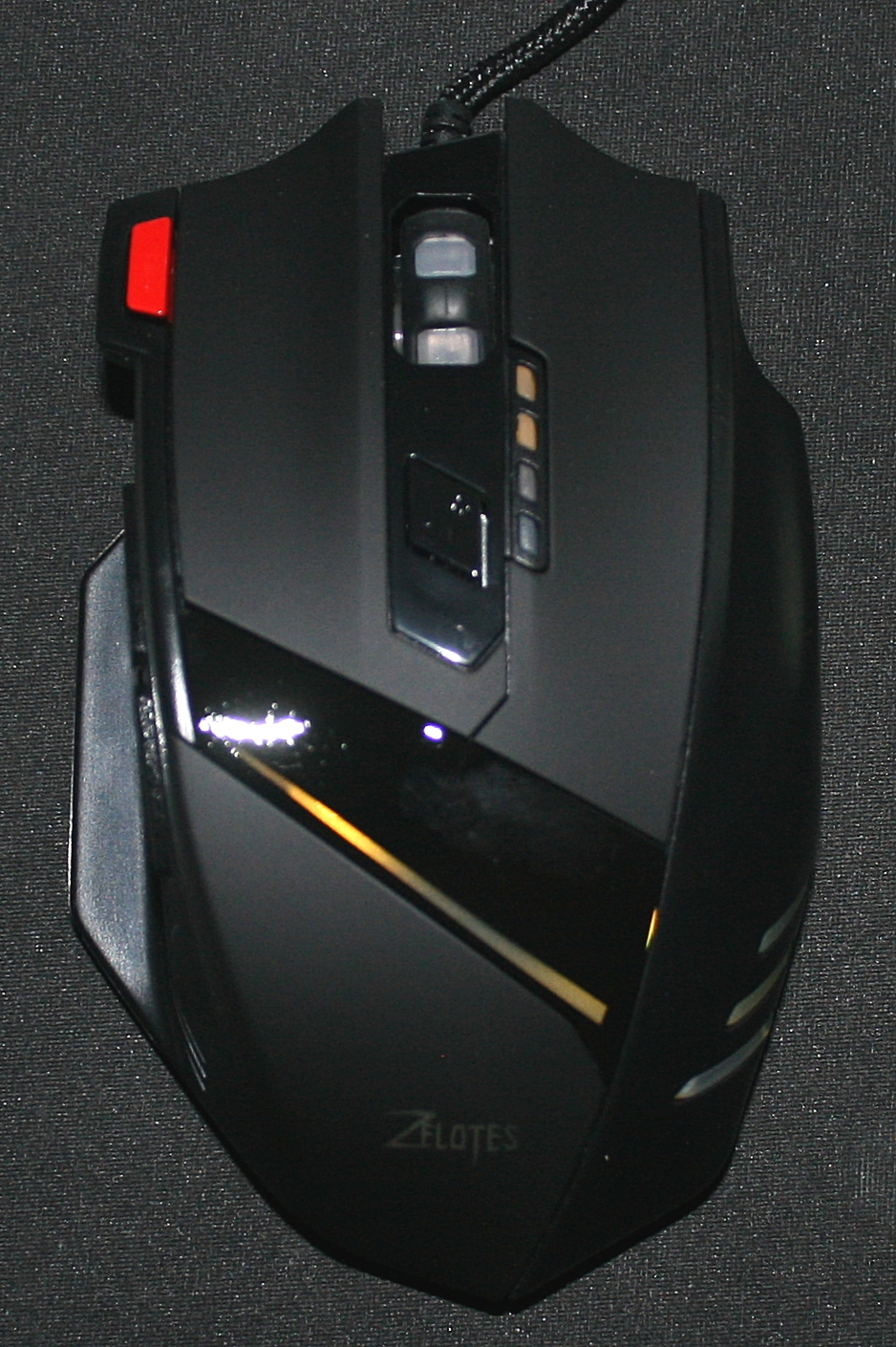 Redemption T-60 Mad Spider Mouse