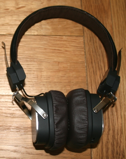 AudioMX Headphones