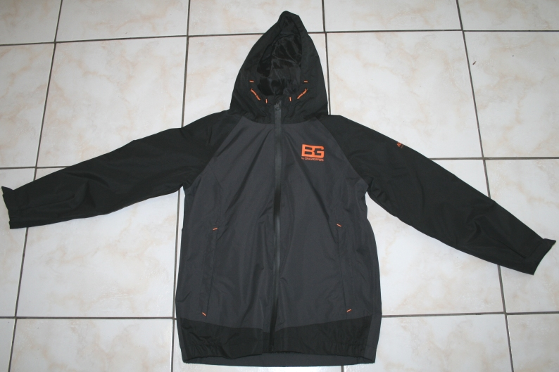 Review of the bear grylls jacket