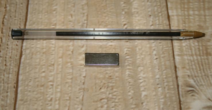 Neodymium Magnet Pull