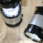 Pair of Camping Lights / Lanterns