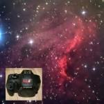 Astro Modded EOS Canon